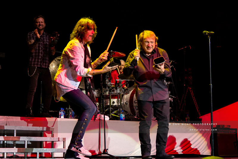 Dan Wenc Photography | CONCERT PHOTOGRAPHY: FOREIGNER